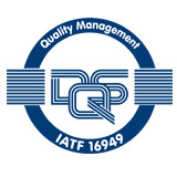 IATF 16949 Quality Management System Certificate