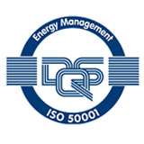 ISO TS 50001 Energy Management System Certificate