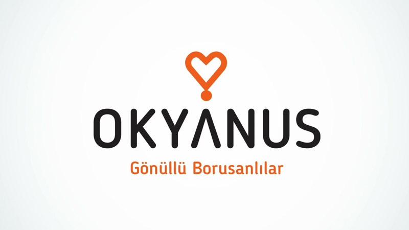 Okyanus Gönüllük Platformu